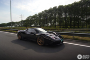 Spot van de dag: Ferrari 458 Speciale tijdens testritje