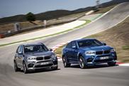 575 pk voor nieuwe BMW X5 M en X6 M