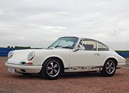 Porsche werkt aan lichtgewicht 991 R