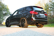 BMW X5 M door G-Power krijgt 700 pk