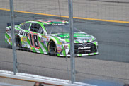 Five Reasons Why the Smart Money is On Kyle Busch