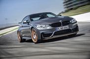 Filmpje: BMW M4 GTS in actie op circuit Portimão