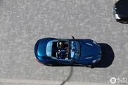 Spotted: Aston Martin Vanquish Volante Neiman Marcus