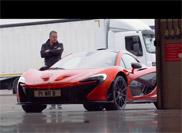 Filmpje: de test der testen met drie hypercars