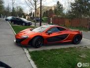 McLaren P1 blijft een heerlijke vondst