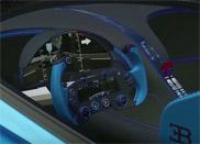 Filmpje: making of the Bugatti Vision Gran Turismo