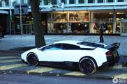Spot van de dag: Lamborghini Murciélago LP640