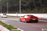 Gaat de Ferrari 430 Scuderia ooit vervelen?
