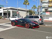 Do we really need to see this? Ferrari 488 GTB on Forgiato wheels