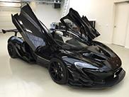 Deze McLaren P1 GTR kan de jouwe zijn