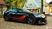 Spot van de dag: Aston Martin Vantage GT12