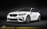 "Alpha-N Performance maakt BMW M2 ""GTS"""