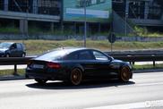 Maken of kraken deze velgen de Audi S7?