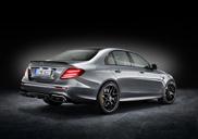 Mercedes-AMG zet nieuwe standaarden met E 63