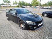 Duurder is niet altijd beter, deze BMW M4 GTS bewijst dat