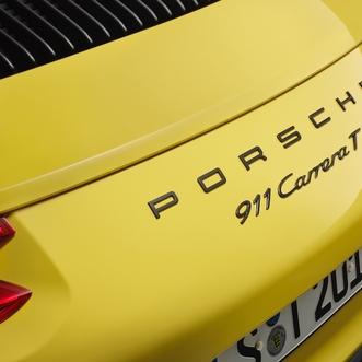 Onvervalst rijplezier gegarandeerd: Porsche 911 Carrera T