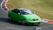 Werkt Alpina aan een straatracer op basis van de BMW 335i?