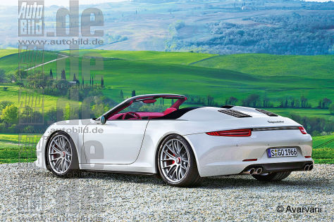 Rennteam 2 0 En Forum 991 Speedster Next Limited