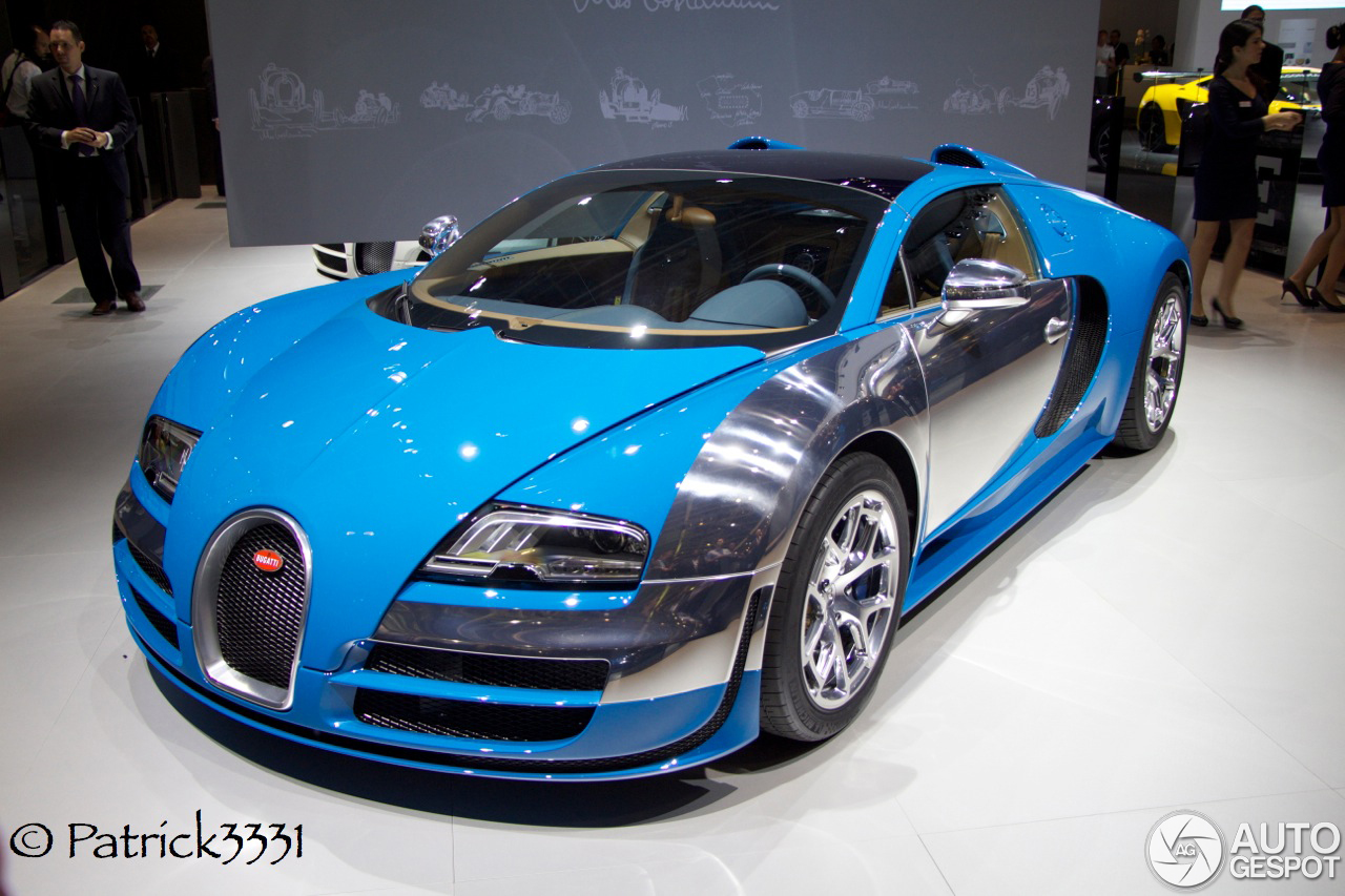 dubai motor show veyron 16 4 grand sport vitesse meo. Black Bedroom Furniture Sets. Home Design Ideas