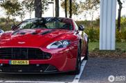 Spot van de dag: Aston Martin V12 Vantage