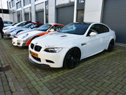 Cars & Coffee Wintereditie deel 3