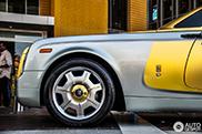 Une Rolls-Royce Phantom Drophead Coupé qui ressemble à un bijou