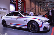 Essen Motor Show 2014: a photo report