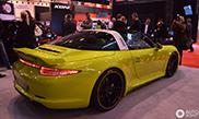 Essen Motor Show 2014: TechART