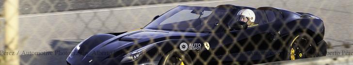 Der Ferrari F12 TRS ist kein Unikat mehr