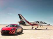 Jaguar komt met vierwielaangedreven F-TYPE R