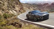 Jaguar F-TYPE nu nog sportiever