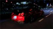 Verbeterd met meer comfort: de Nissan GT-R 2015
