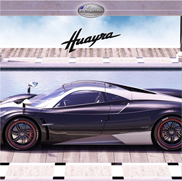 Pagani Huayra The King will soon be unveiled