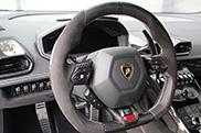 Carbon fiber goodies maken je Lamborghini Huracán nog fraaier