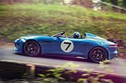 Twee Jaguar F-Type Project 7's gaan naar Zuid-Afrika