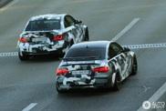 In Zwitserland rijdt het leger BMW M