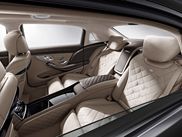 It's coming! The Mercedes-Maybach S 600