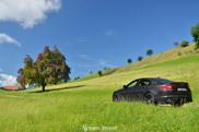Fotoshoot: Jaguar XFR-S