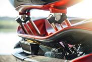 McLaren Special Operations maakt unieke P1