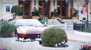 Film : road trip à Monaco dans une California T