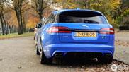 Spot van de dag: Jaguar XFR-S Sportbrake