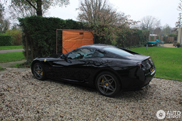 Spot van de dag: Ferrari 599 GTB Fiorano