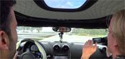 Movie: Koenigsegg Agera R humiliates Porsche 918 Spyder