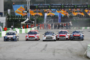 Report: FIA World RallyCross Championship