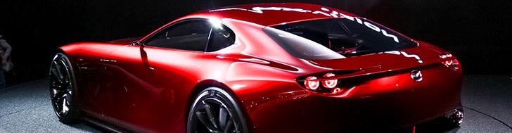 Event: Tokyo Motor Show 2015