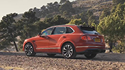 First review Bentley Bentayga is very promising