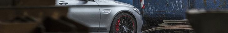 Driven: Mercedes-AMG C 63 S Estate