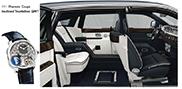 Rolls-Royce Genève en Greubel Forsey slaan handen ineen