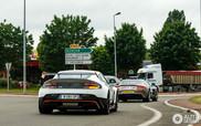 Aston Martin Vantage GT12 heeft een safety car nodig