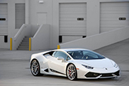 VF Engineering geeft Lamborghini Huracán LP610-4 800 pk